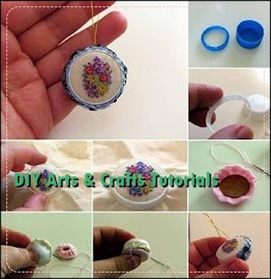 Diy arts and crafts tutorials android apps on google play diy arts and crafts tutorials screenshot thumbnail solutioingenieria Image collections