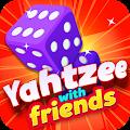 Yahtzee with Friends