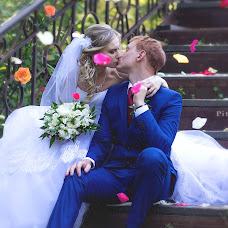 Wedding photographer Petr Zabolotskiy (Pitt8224). Photo of 29.01.2016