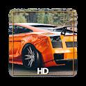 Car Wallpaper - Auto  Changer icon