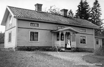 Photo: Västantorp 2-44 1930