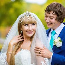 Wedding photographer Bogdan Nesvet (bogdannesvet). Photo of 21.04.2016