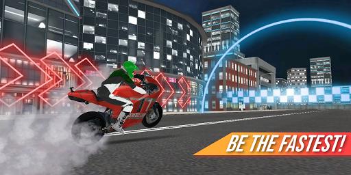 Moto Extreme Racing  screenshots 5