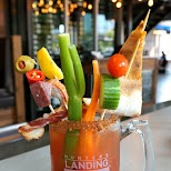 the absolut cure, most bizarre Canadian caeser in Toronto in Toronto, Ontario, Canada