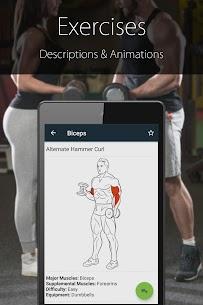 Fitness Trainer FitProSport FULL 4.85 FULL Mod + Data Download 2