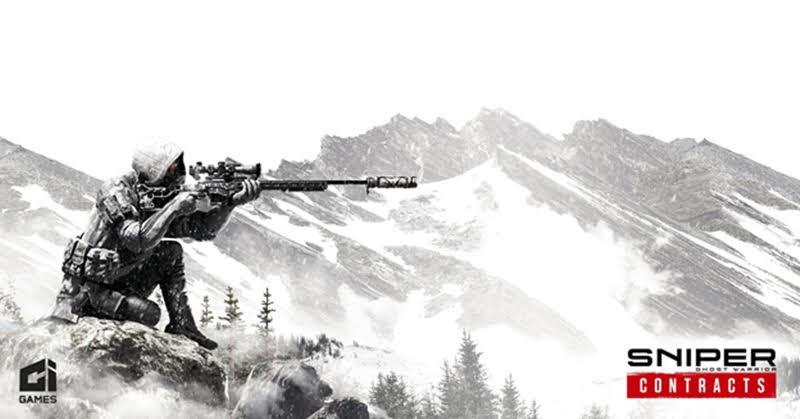 Sniper Ghost Warrior Contracts เตรียมวางจำหน่ายทั่วโลกในวันที่ 22 พฤศจิกายนนี้