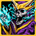 Dungeon Crawler & Idle Hunter Boss Heroes icon