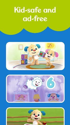 Learn & Play by Fisher-Price: ABCs, Colors, Shapes apktram screenshots 3