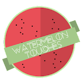 Watermelon Touches Example