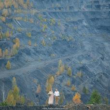 Свадебный фотограф Андрей Ширкунов (AndrewShir). Фотография от 10.12.2014