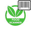 Food Scanner - sift food labels icon