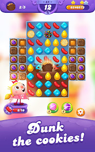 Candy Crush Friends Saga 14