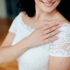 Wedding photographer Alina Shevareva (alinafoto). Photo of 12.09.2017