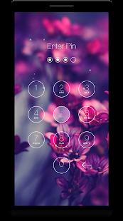 App Keypad Lock Screen APK for Windows Phone