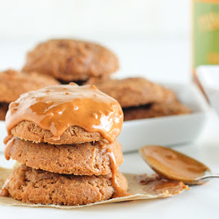 3-Ingredient Cookie Butter Cookies.