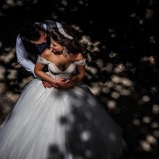 Wedding photographer Calin Dobai (dobai). Photo of 18.07.2018