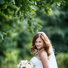 Wedding photographer Marina Grazhdankina (livemarim). Photo of 10.09.2014