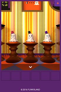 Escape a Halloween Candy Shop- screenshot thumbnail