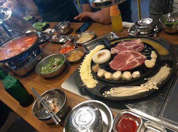 I'm gogi - 韓國烤肉專門店~94就是要烤五花肉