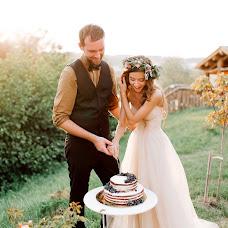 Wedding photographer Elena Rinnova (Rinnova). Photo of 16.08.2018