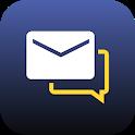 BlackBerry Hub+ Inbox icon
