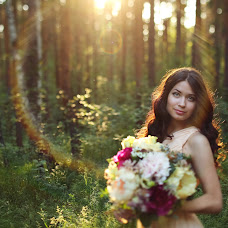 Wedding photographer Irina Krasnobrodskaya (Krasnobrodskaya). Photo of 29.06.2015