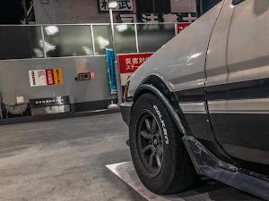 カローラレビン AE86 GT-APEXのカスタム事例画像 オヤジJr.【OYAGE Jr.】さんの2020年12月26日22:58の投稿