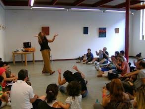 Photo: Cabaliño Hop - Soledad Felloza 20-6-2014