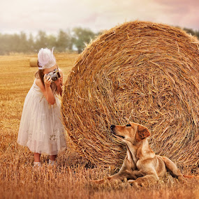 Sienna and Max by Love Time - Babies & Children Child Portraits