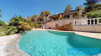 villa à Ceyreste (13)