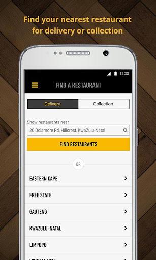 Debonairs Pizza 1.9.118 screenshots 2