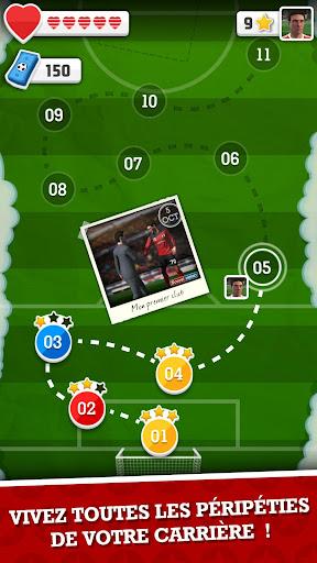 Télécharger Score! Hero APK MOD (Astuce) screenshots 4