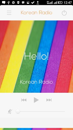 Korean Radio