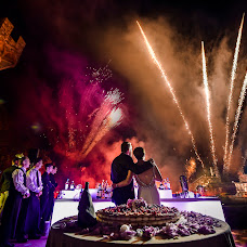 Wedding photographer Andrea Pitti (pitti). Photo of 11.06.2018