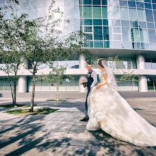 Wedding photographer Ivan Muzyka (muzen). Photo of 21.10.2017