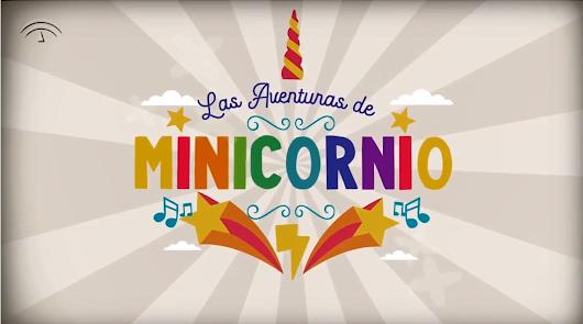 Las aventuras de Minicornio, cuento coeducativo para aprender en igualdad