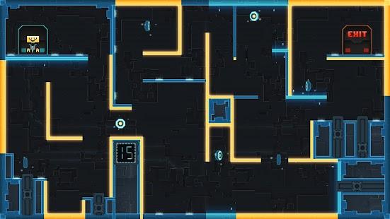 Super Grav Bot screenshot