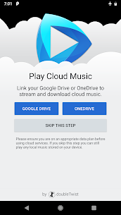 CloudPlayer™ by doubleTwist cloud & offline player Mod 1.8.0 Apk [Unlocked] 1