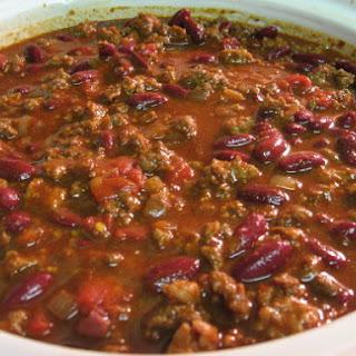 Linda'S Prize Winning Chili Recipe
