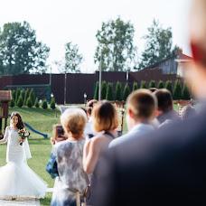 Wedding photographer Igor Markevich (fgraff). Photo of 27.10.2017