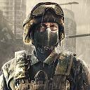 Zombie Combat: Gun Trigger & Modern FPS Shooter 3D APK