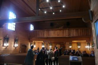 Photo: Ostravské setkání 2. ročníku česko-polské výměny studentů z Ostravy a Varšavy 3 (čtvrtek 7. - sobota 9. listopad 2013).