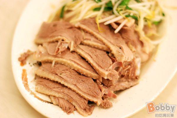 楊-台西鵝肉城(竹北店)