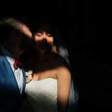 Wedding photographer Vadim Verenicyn (vadimverenitsyn). Photo of 15.01.2018