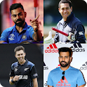 Guess The Cricket Player icon