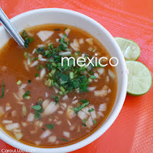 Photo: ♥ MEXICO city /  consommé... love this lamb soup at the friday market!  #foodie #travel #ttot #foodphotography #digitalnomad #rtw  +my life in Mexico city > http://CarouLLou.com/mexico-city     #NomadHere ! #digitalnomad #travel #ttot #rtw #travelphotography #foodphotography #foodie   #mexicocity