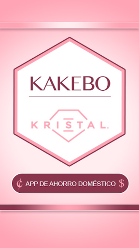 Kakebo Kristal