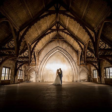 Wedding photographer Bas Uijlings (uijlings). Photo of 16.08.2016