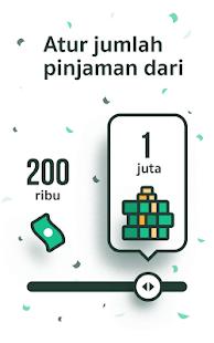 App Dana Kilat - Pinjaman uang online cepat cair APK for Windows Phone
