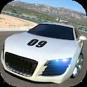 Super Hyper Car Driving Racing Simulator icon